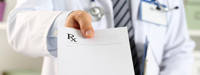 prescription for perfect managed service provider