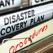 Files symbolize HIPAA compliance.